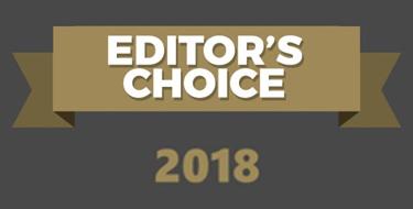 AVForums Editors Choice Awards 2018