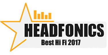 Headfonics Awards 2017