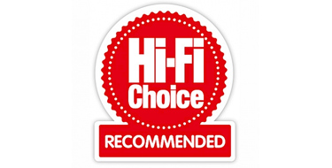 Hi Fi Choice Recommended