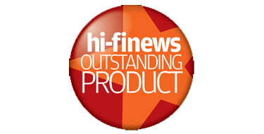 Hi Fi News Outstanding Product
