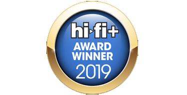 Hi Fi Plus Awards 2019