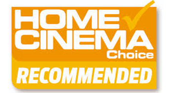 Home Cinema Choice Recommended