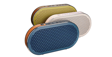 Wireless & Bluetooth Speakers
