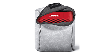 Portable Audio Accessories