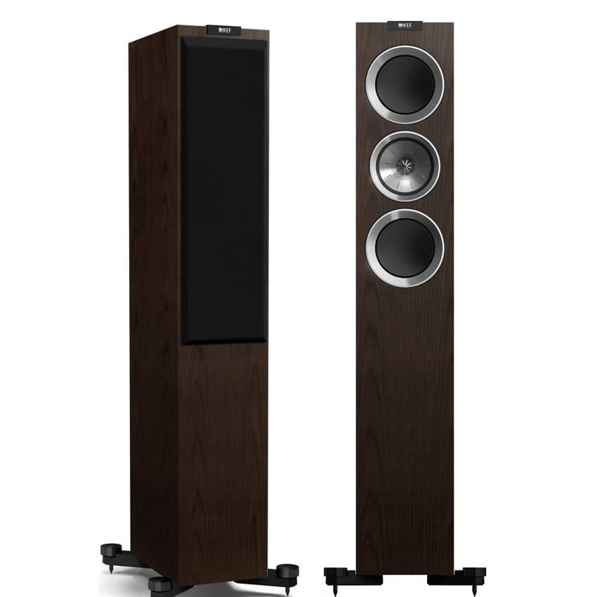 -KEF R Series R500 Speakers