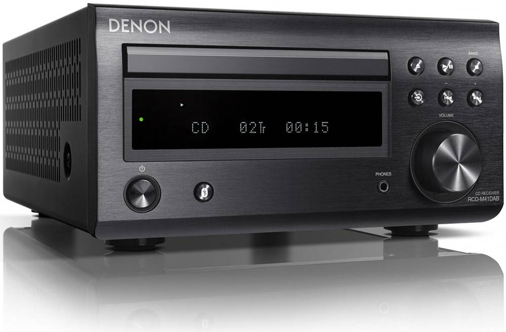 Denon DM41DAB Mini System