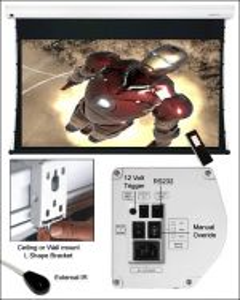 Grandview Cyber Series Electric Tab Tension