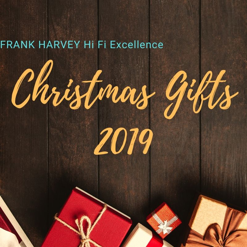 Christmas gifts 2019 tech gifts