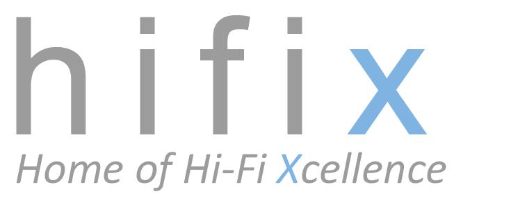 Frank Harvey Hi Fi Excellence