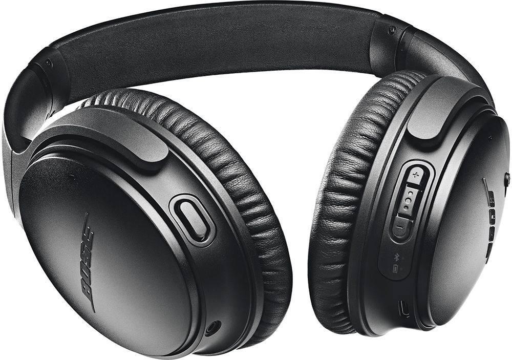 Bose Quiet Comfort 35 mark II Headphones