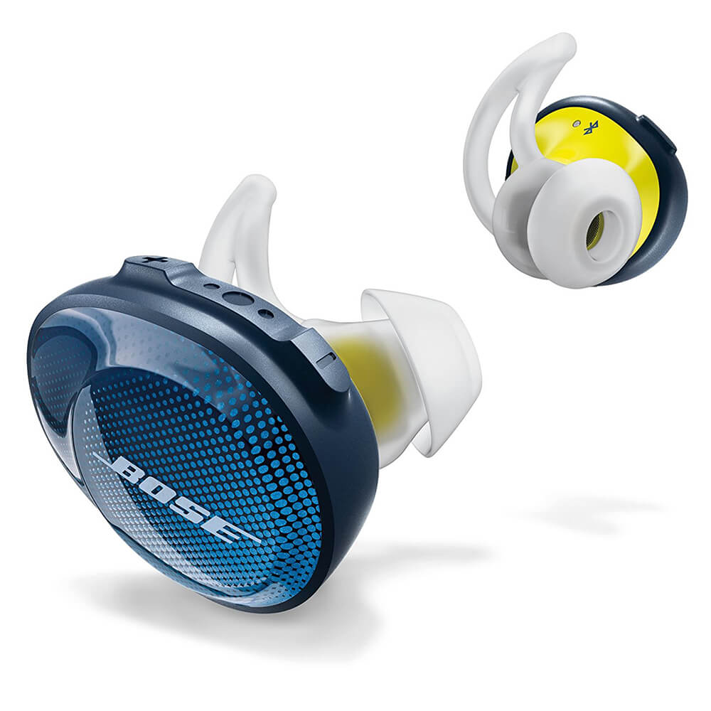 Bose Soundsport Wireless headphones Orange