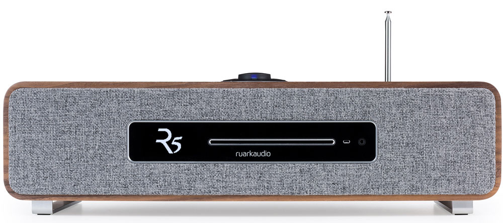 Ruark Audio R5 music system