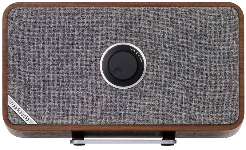 Ruark Audio MRx Wireless Speaker Walnut