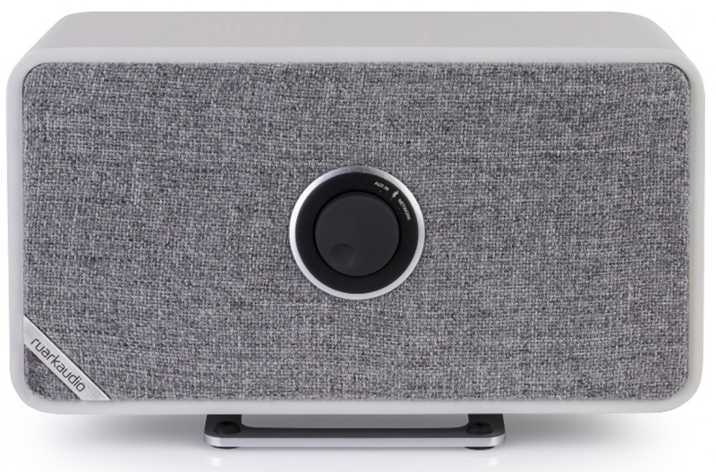 Ruark Audio MRx Wireless Speaker Cool Grey