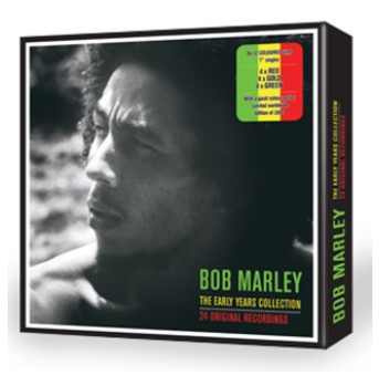 Bob Marley The Best Collection