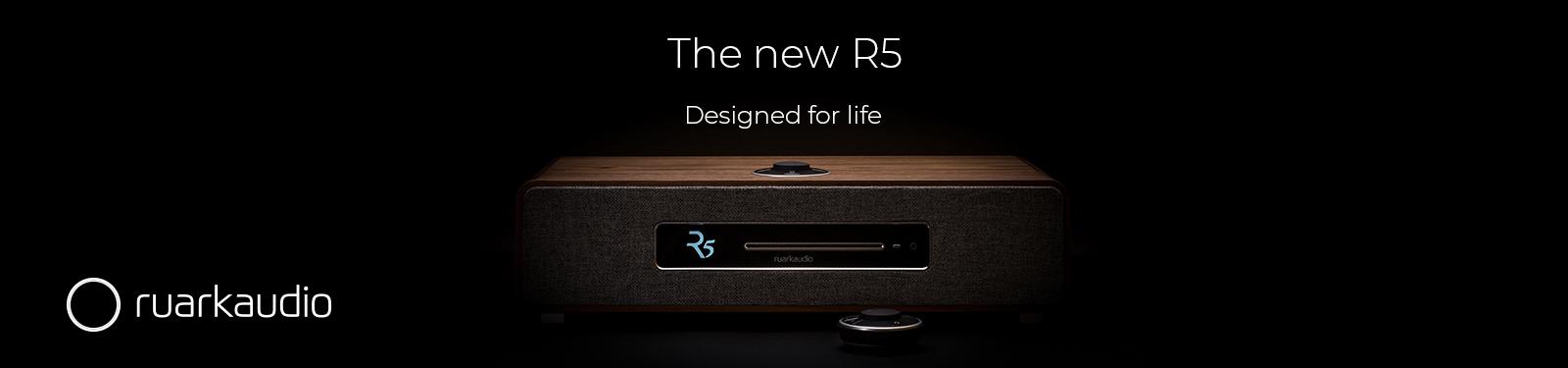 ruark r5 banner