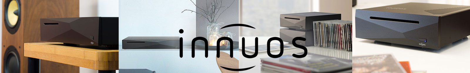 Innuos Banner