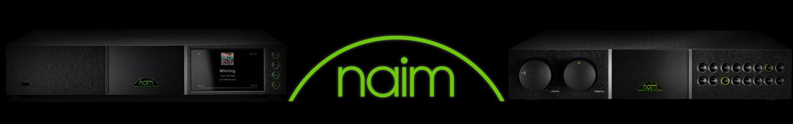 Naim Banner