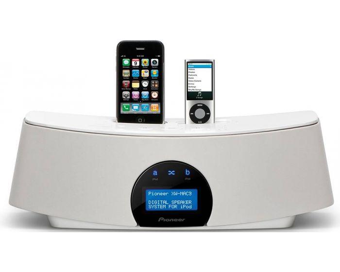 Pioneer iPod and Phone Speaker