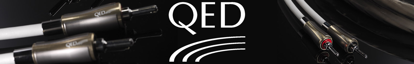 QED Banner