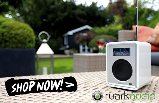 Ruark Audio