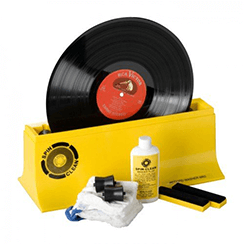 Vinyl Collection Audio Accessories