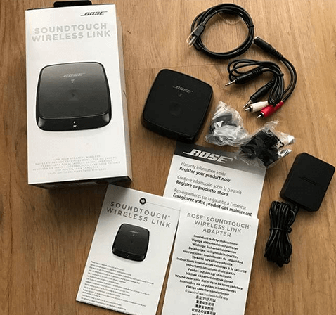 Bluetooth and Wireless Audio Accessories