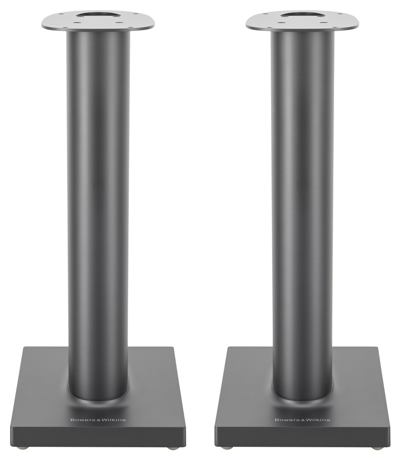 Bowers and Wilkins Formation FS Duo Speaker Stands