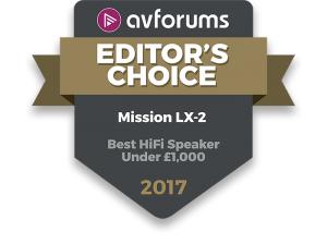 AV FORUMS EDITORS CHOICE