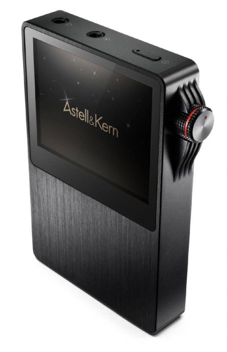 Astell and Kern AK120 Media Player