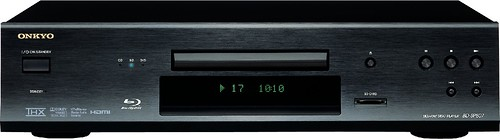BDPS808 Bluray player adds 3D playback