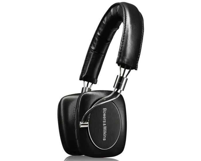 Bowers And Wilkins P5 wireless headphones