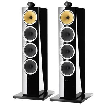 B&W CM10 S2 Speakers (Pair)
