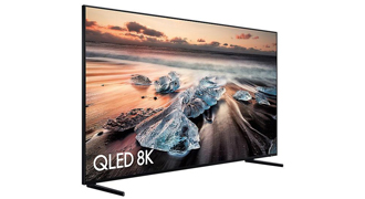 Samsung QE65Q900 8K TV