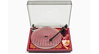 George Harrison Limited Edition Turntable
