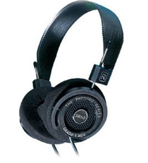 Grado SR125i Headphones Cost Saver
