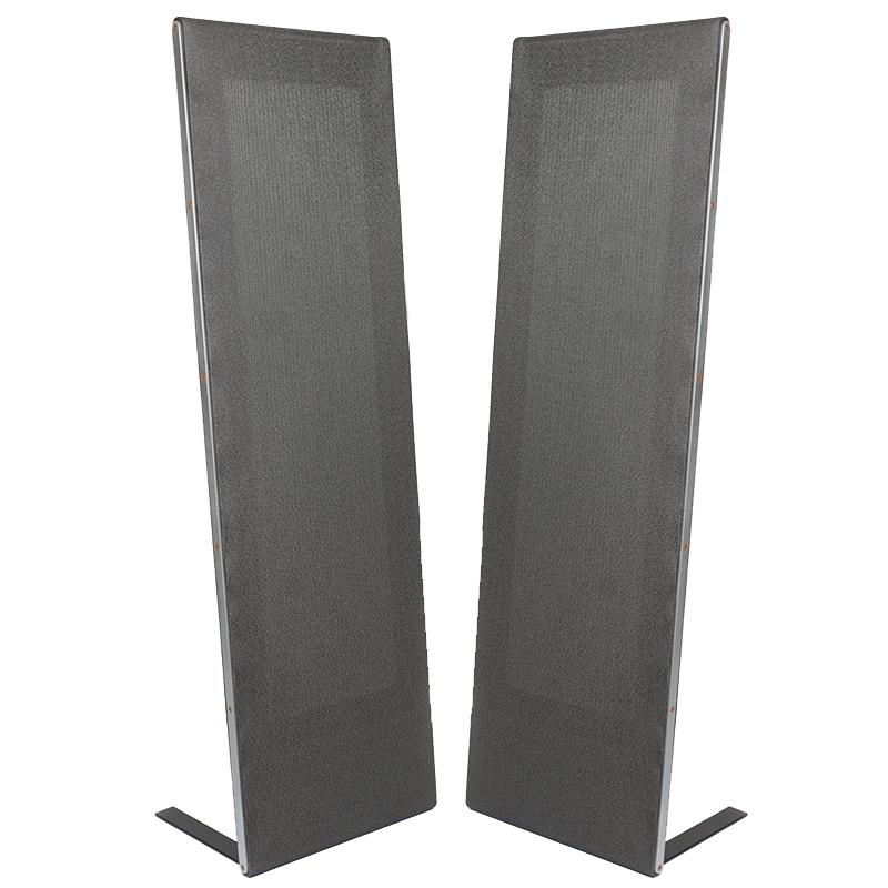Magneplanar .7 Speaker Black