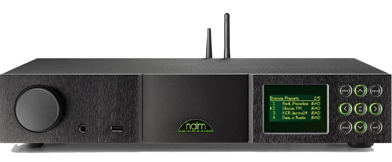 Naim NAC-N272 Streaming Source