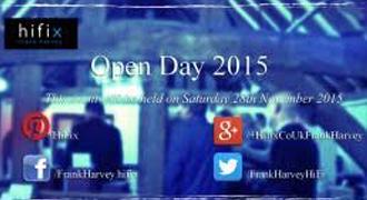 hifix open day 2015
