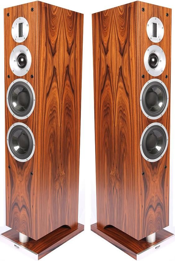 ProAC K6 Speakers