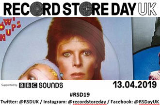 Record Store Day 2019 UK