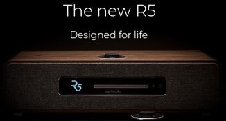 Ruark Audio - R5 High Fidelity Music System