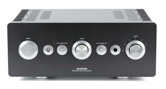 Sugden Masterclass IA4 Integrated Amplifier