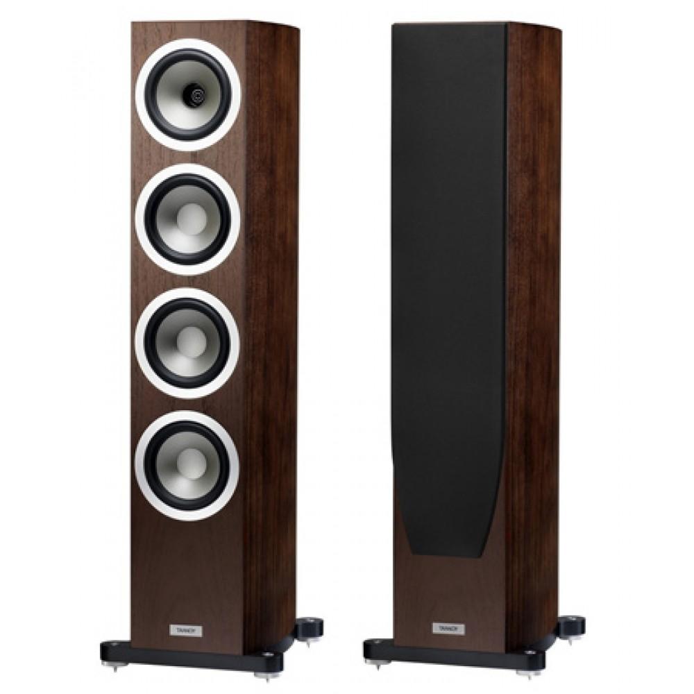 Tannoy Precision 6.4 speakers