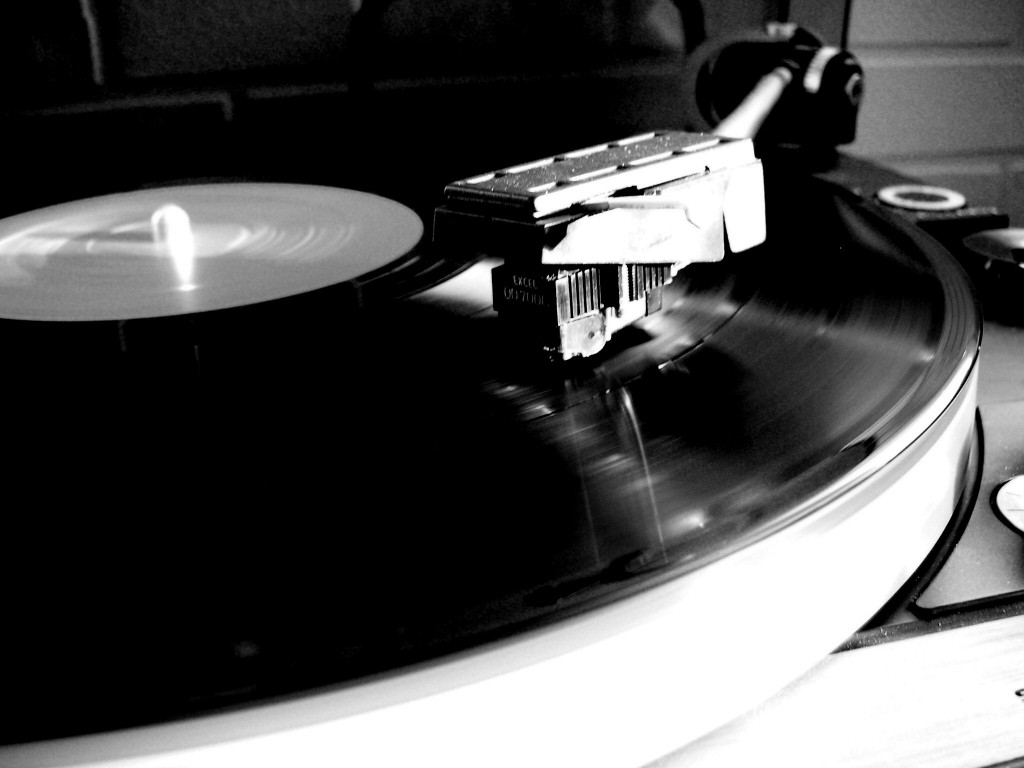 Why Turntables beat Digital Sound
