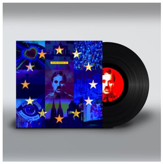 U2 - The Europa EP