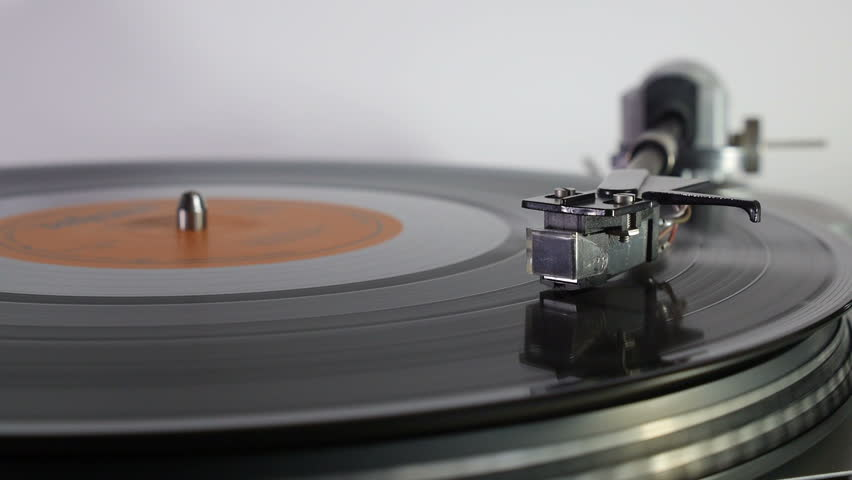 Reducing pops and clicks in your vinyl records