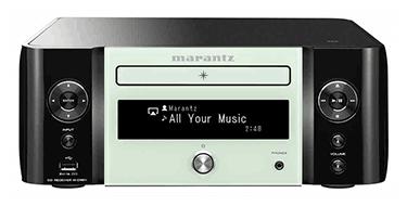 marantz mini system