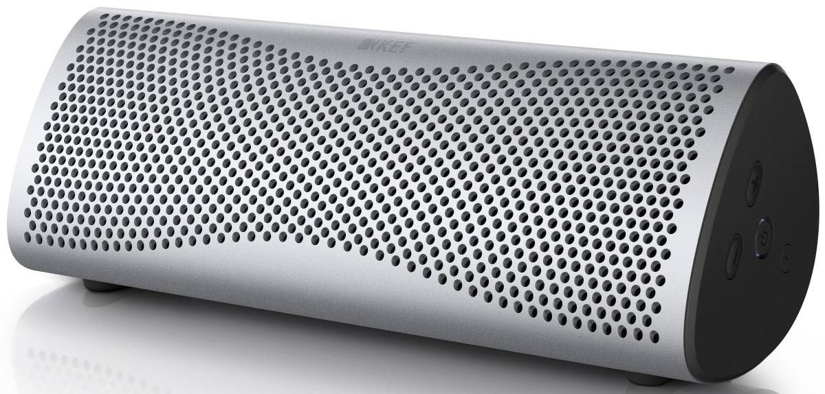 kef muo gray