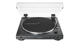 audio technica new turntables